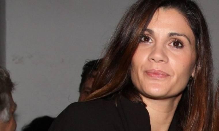 Άννα Μαρία Παπαχαραλάμπους: «Ευελπιστώ να ξανακάνω λάθη»