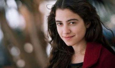 Νεφέλη Κουρή: Μιλά για τα γυρίσματα της σειράς και τη διαμονή της στην Κρήτη