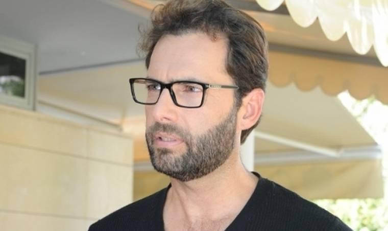 Παναγιώτης Μπουγιούρης: «Μου αρέσει να παίζω με τους όρους μου»