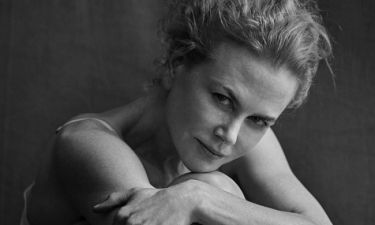 «Η γυναίκα γυμνή». Κίντμαν, Μουρ, Σεϊντού στο ημερολόγιο Pirelli 2017