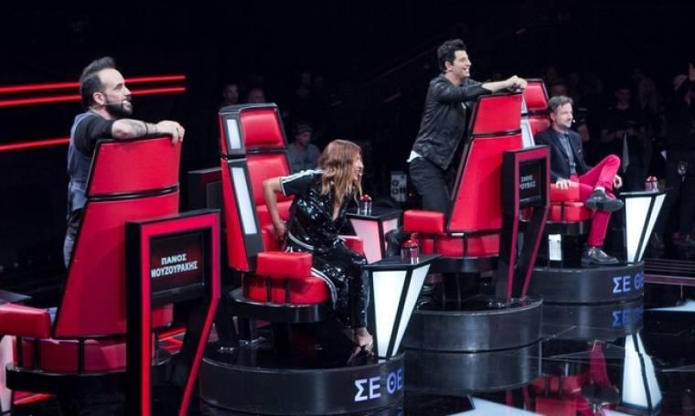 Τι θα δούμε στο αυριανό «The Voice of Greece»;