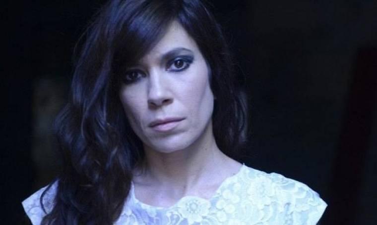 Αλικάκη: «Ήταν σοκαριστική η αναγνωρισιμότητά μου απ' την «Αναστασία» έγινα κάποια άλλη