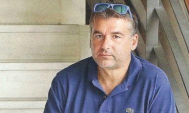 Γιώργος Λιάγκας: Στα δικαστήρια μετά τον χωρισμό, χωρίς την Φαίη Σκορδά