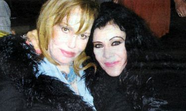 Mαίρη Χρονοπούλου: Διασκέδασε με τους Idols
