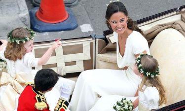 H Pippa Middleton παντρεύεται. Όλες οι λεπτομέρειες