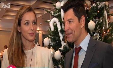 Ζυγούλη-Ρουβάς: Αποκάλυψαν γιατί δεν έχουν στολίσει ακόμα το Χριστουγεννιάτικο δέντρο