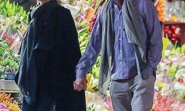 Ο πιο γρήγορος αρραβώνας στην ιστορία του Hollywood:Το ζευγάρι είναι τρελά ερωτευμένο και το δείχνει