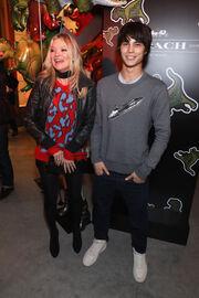 Kate Moss: Άνοιξε και πρακτορείο μοντέλων