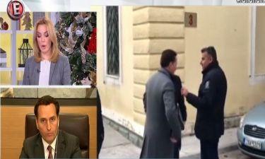 Εκδικάστηκε η αγωγή του Λιάγκα-Τι είπε ο δικηγόρος του στην Τατιάνα