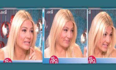Φαίη Σκορδά: Άγριο χώσιμο σε συνεργάτες της, που πλακώθηκαν on air!