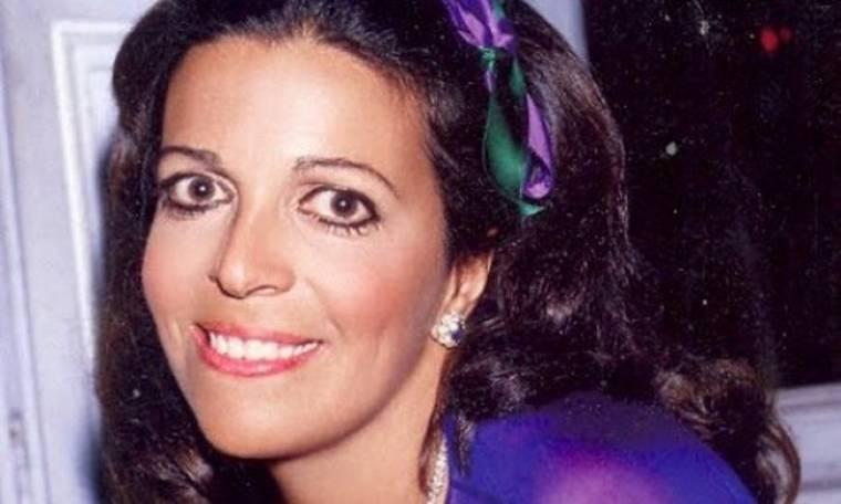Χριστίνα Ωνάση: 28 χρόνια μετά το θάνατο της - Τέσσερις γάμοι και η ευτυχία που δεν ήρθε