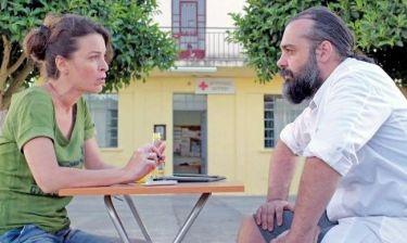 Αργύρης Ξάφης: Μιλά για το ρόλο του στη σειρά «Η λέξη που δε λες»