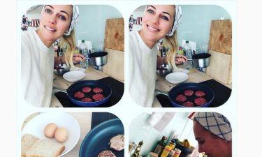 Η «Χουρέμ» μαγειρεύει