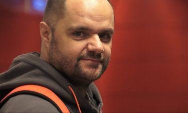 Μάκης Παπαδημητρίου: Μιλά για τη νέα ταινία που πρωταγωνιστεί «Τέλειοι ξένοι»