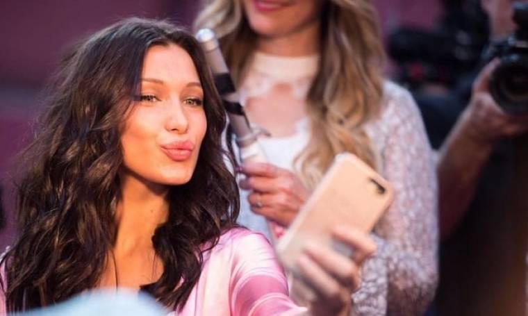 Το μυστικό πίσω από τα τέλεια κυματιστά μαλλιά των Αγγέλων της Victoria's Secret