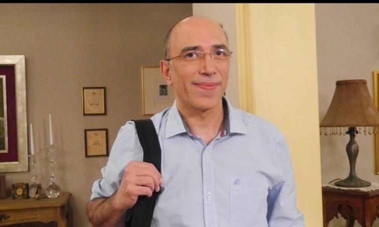Χάρης Γρηγορόπουλος: «Υπάρχουν τρικλοποδιές και χτυπήματα κάτω από τη μέση σε αυτή τη δουλειά»