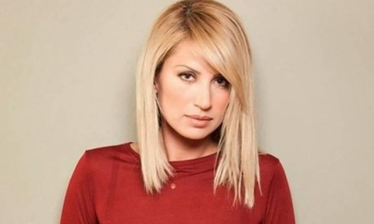 Μαρία Ηλιάκη: «Μόλις πήρα τη μαστογραφία και τον υπέρηχο και…»