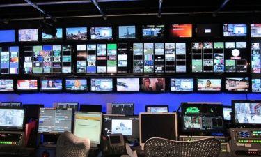 Κατάληψη σε τηλεοπτικό σταθμό από αναρχικούς!