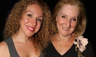 Κάρμεν Ρουγγέρη: Η ηθοποιός μιλάει για τον «άγνωστο» γιο της