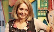 Ελληνίδα ηθοποιός: «Ερωτεύτηκα τον σύζυγό μου από τη φωνή του»