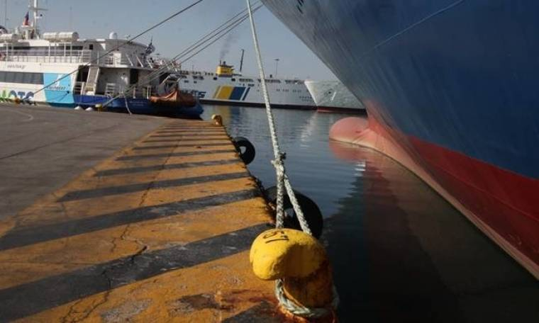 Απεργία ΠΝΟ: Για άλλες δύο ημέρες δεμένα τα πλοία στα λιμάνια