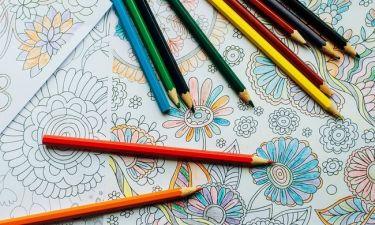 Το χρώμα που μας χαλαρώνει και νικά το στρες