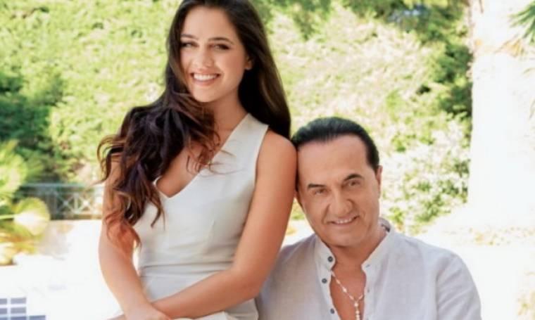 Το τερμάτισε η κόρη του ΛεΠα – Πόζαρε topless και «έριξε» το instagram