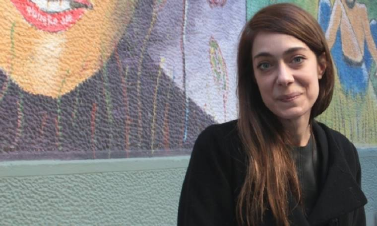 Ντάνη Γιαννοκοπούλου: «Είμαι ντροπαλή και μου ήταν δύσκολο να είμαι με τα εσώρουχα στα γυρίσματα»