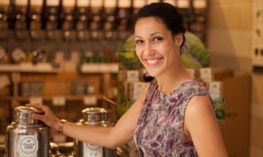 Μαρία Ζαννιά: Μαγειρεύει ελληνικά στην ισπανική τηλεόραση