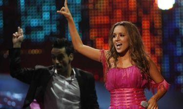 Καλομοίρα: «Η Eurovision έχει μείνει μέσα μου σαν ένα πολύχρωμο όνειρο»