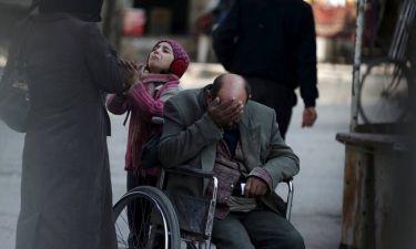 ΟΗΕ: Ζητά το ποσό-ρεκόρ των 22.2 δισ. για την αντιμετώπιση της ανθρωπιστικής κρίσης