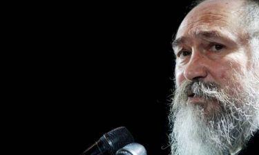 Τζίμης Πανούσης: «Έρχονται όχι µόνο κατοχή και πείνα, έρχονται πολύ χειρότερα πράγµατα»