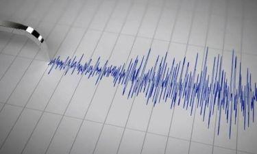 Σεισμός στη Λαμία