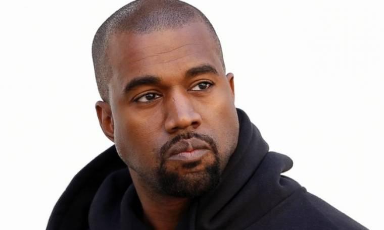 Ο Kanye West επέστρεψε στο σπίτι του