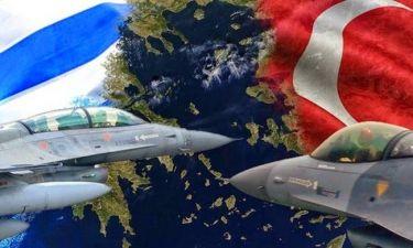 ΣΟΚ: Έλληνας διεθνολόγος αποκαλύπτει πότε θα «χτυπήσουν» οι Τούρκοι στο Αιγαίο