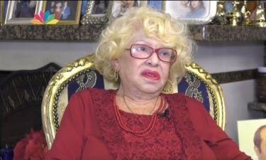 Γκρέυ: «Η γυναίκα του Μπάρκουλη τον υποβίβασε όταν τον έβαλε να ζητιανέψει»
