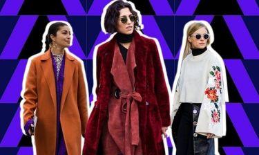 Cover Me: Δώδεκα νέοι τρόποι για να κάνεις layering το 2017