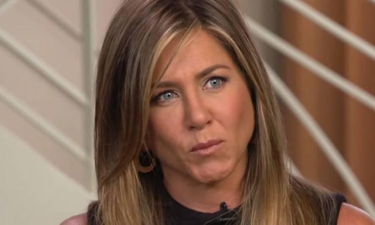 Η αποκάλυψη της Aniston για τα «Φιλαράκια» και η μεγάλη απογοήτευση