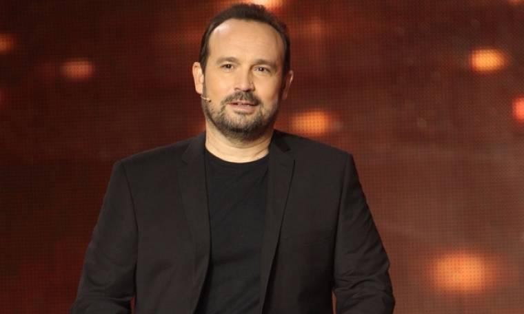 Rising Star: Κι όμως ο Κώστας Μακεδόνας συμφωνεί πως αυτά τα shows μπορεί να κάνουν και κακό...