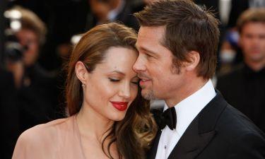 Jolie-Pitt: Η συμφωνία τους για την κηδεμονία των παιδιών