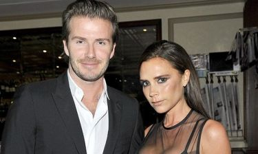 Το κόλπο με τη βίλα της οικογένειας Beckham στο Λος Άντζελες