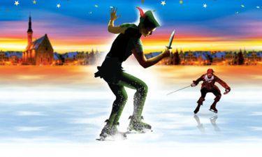 Peter Pan on Ice: Ακυρώνονται οι παραστάσεις. Τι συμβαίνει;
