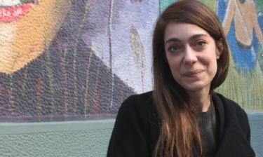 Ντάνη Γιαννακοπούλου: «Πιστεύω πολύ στη νέα γενιά»