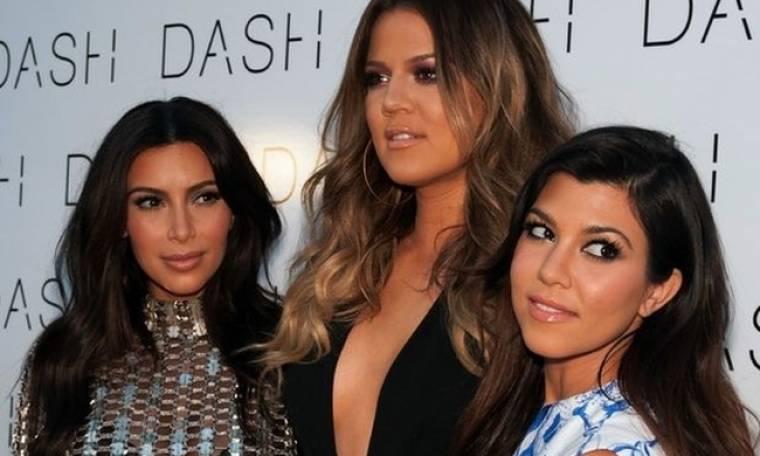 Οι αδερφές Kardashian ασκούν βέτο και δείχνουν το «κακό» τους πρόσωπο