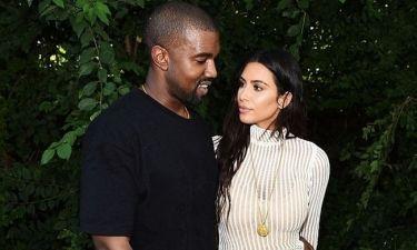 Η Kim Kardashian και ο Kanye West χωρίζουν! Η star ζητά την πλήρη κηδεμονία των παιδιών