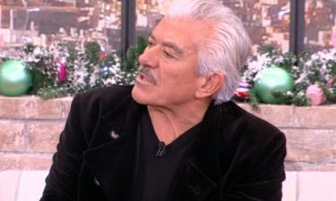 Γιώργος Γιαννόπουλος: «Έχω πάει και σε εισαγγελέα. Με παρακολουθεί»