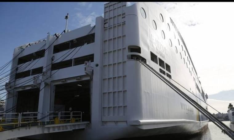 Απεργία ΠΝΟ: Νέα 48ωρη απεργία κρατά δεμένα τα πλοία μέχρι την Κυριακή