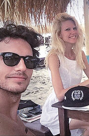 Ο χωρισμός τους προδόθηκε από το Instagram