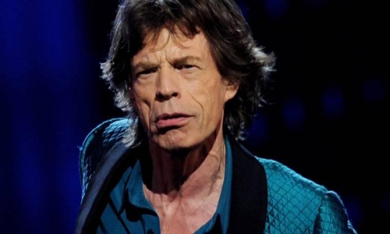 Mick Jagger: Πατέρας για όγδοη φορά στα 73 του χρόνια