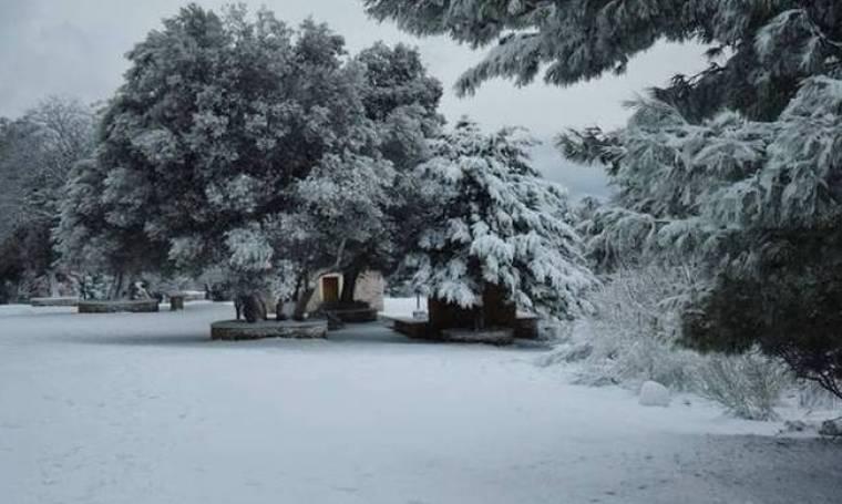 Καιρός: Κύμα κακοκαιρίας θα σαρώσει τη χώρα - Έρχονται (ξανά) χιόνια - Θα χιονίσει και στην Αθήνα;